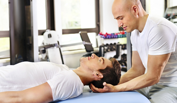 Physical Therapy near Laurelton