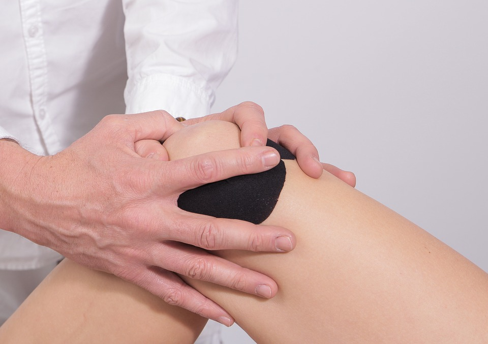 Physical Therapy For Total Knee Replacement