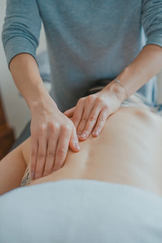 What Is Manual Therapy?