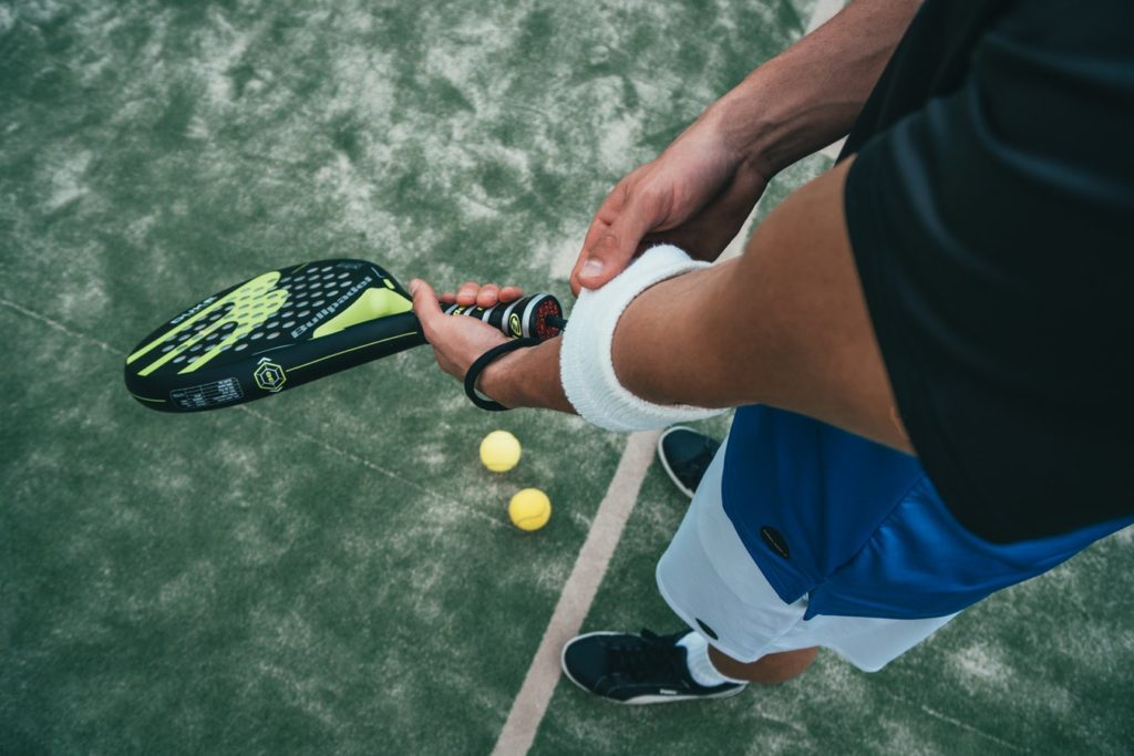 Tennis Elbow and Physical Therapy