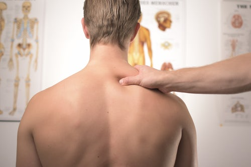 Treatment of Lower Back and Spine Conditions