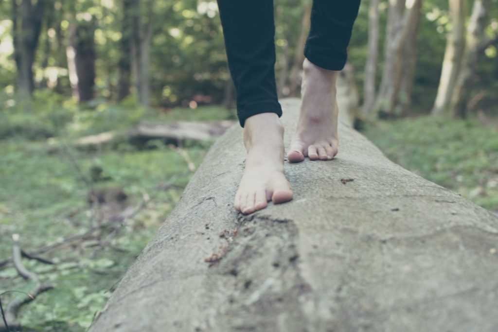 How Physical Therapy Can Treat Foot & Ankle Pain