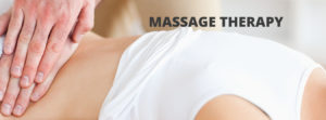 Massage Therapy in Rosedale