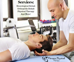 physical therapy in laurelton