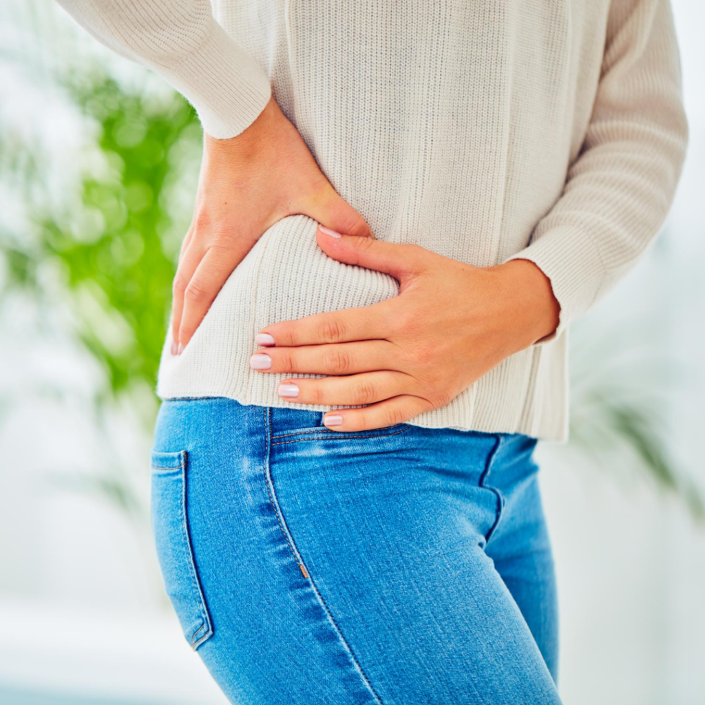 What Are The Common Causes Of Hip Pain?